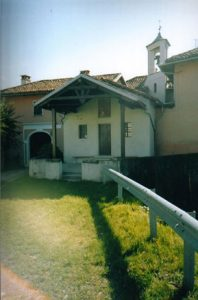 Cappella San Lazzaro
