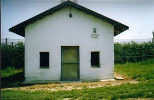 Cappella Santa Marta